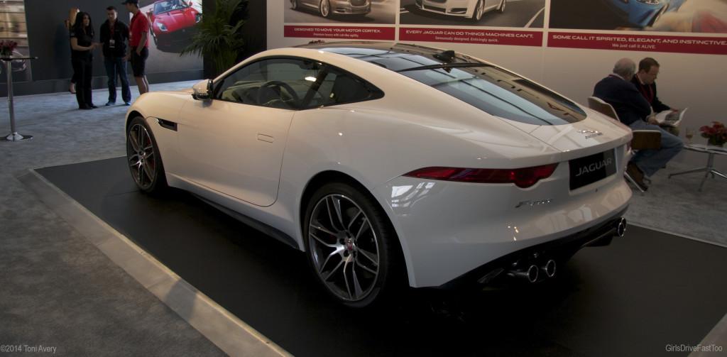 ftype white rear 2