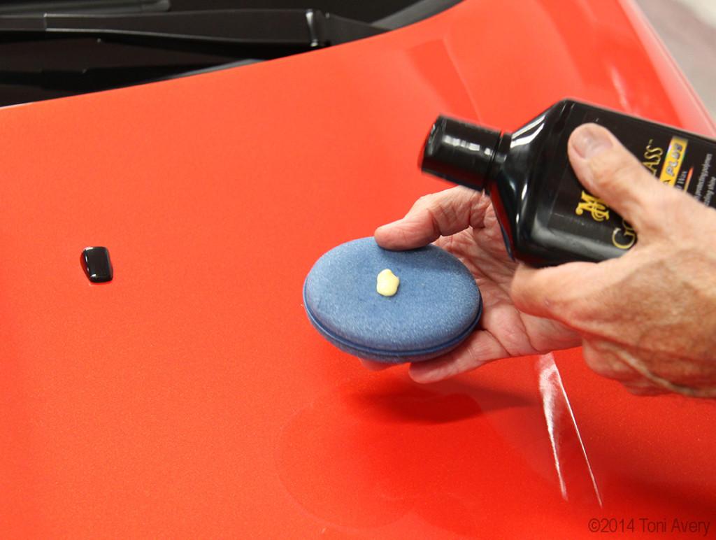 girlsdrivefasttoo car detailing 101 clay bar and waxing. Black Bedroom Furniture Sets. Home Design Ideas