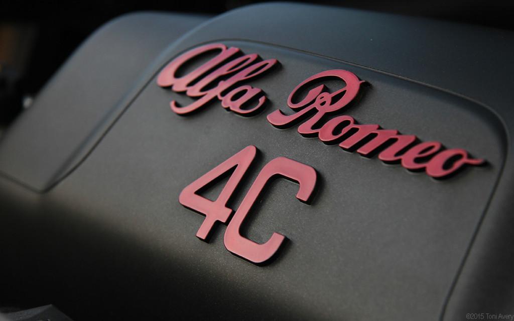 4C engine