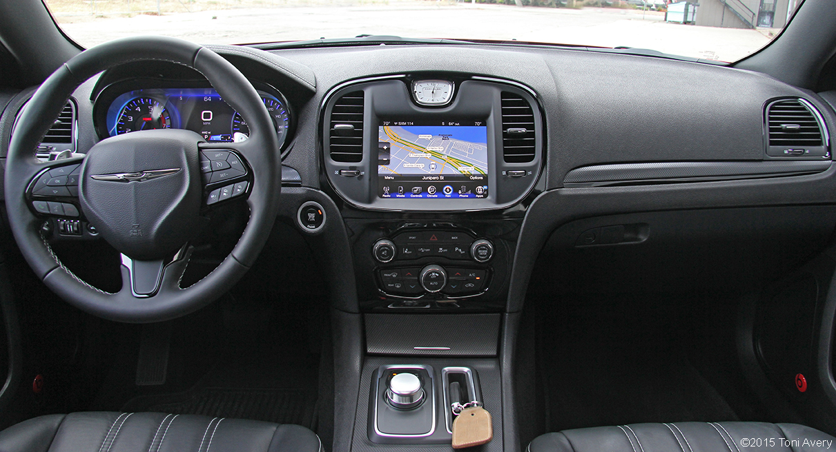 2015 Chrysler 200 For Sale >> 2015 Chrysler 300 Interior | www.pixshark.com - Images Galleries With A Bite!