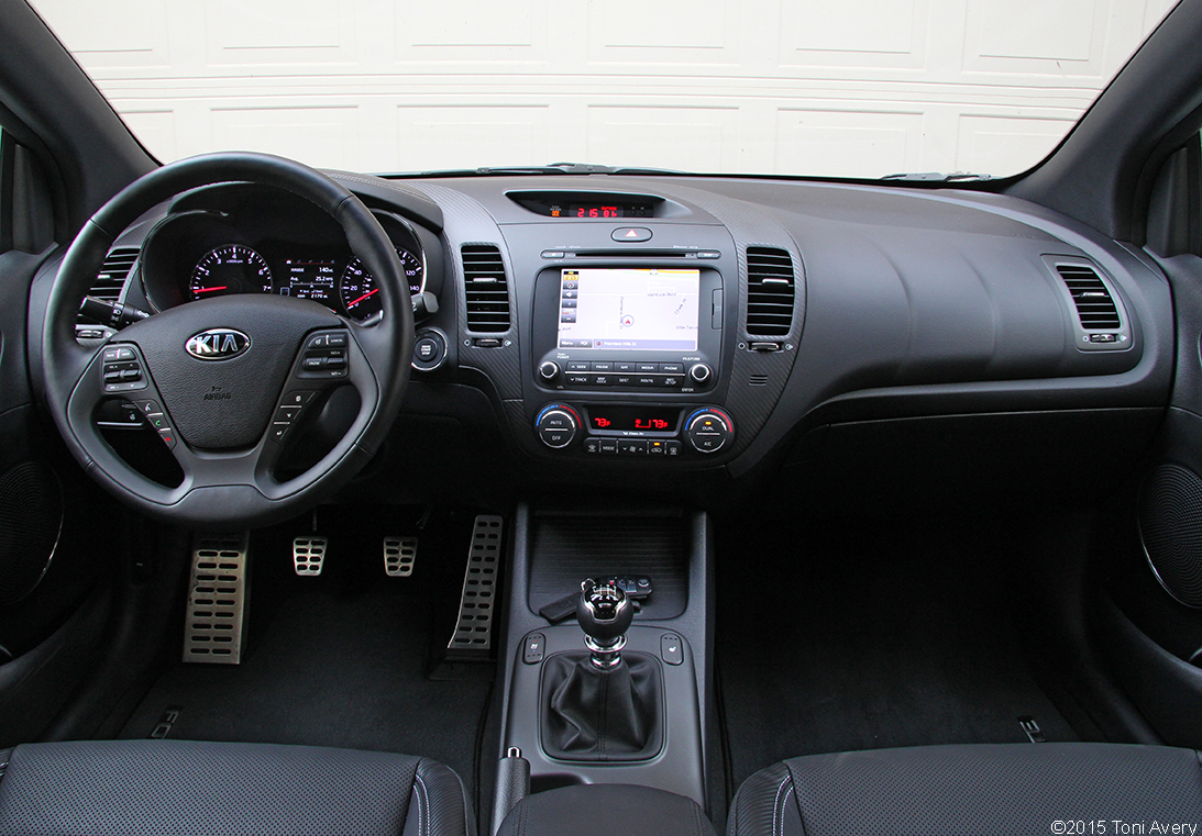 2015 kia forte koup interior images galleries with a bite. Black Bedroom Furniture Sets. Home Design Ideas