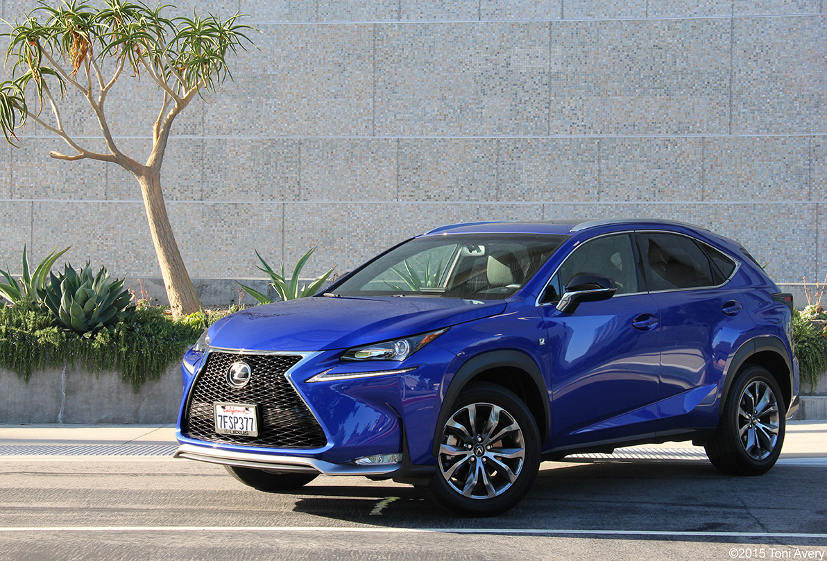 girlsdrivefasttoo 2015 lexus nx 200t f sport review. Black Bedroom Furniture Sets. Home Design Ideas