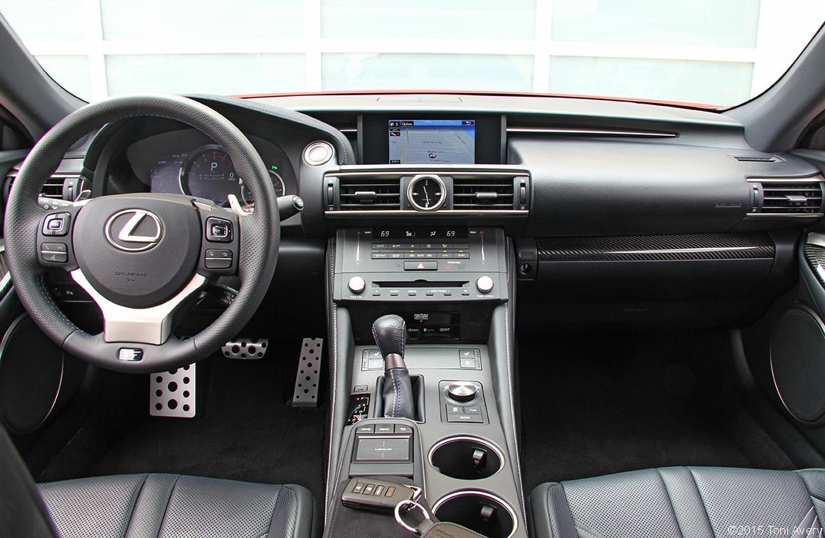 ... 1160 × 757 In 2015 Lexus RC F ...