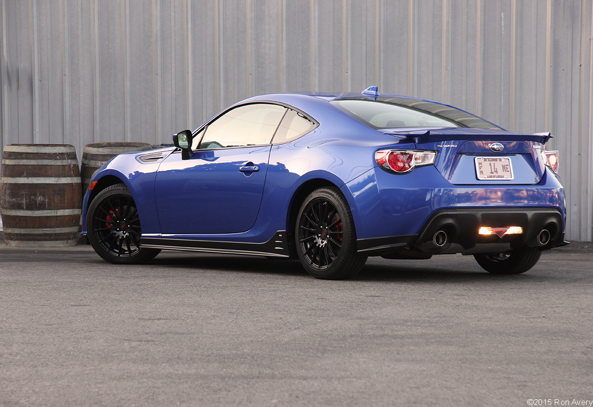 2015 subaru brz series blue autos post. Black Bedroom Furniture Sets. Home Design Ideas