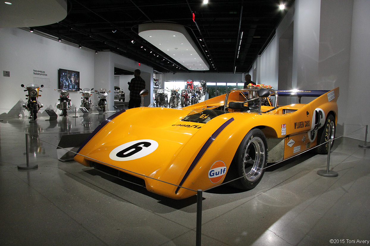 Petersen Museum Los Angeles, CA