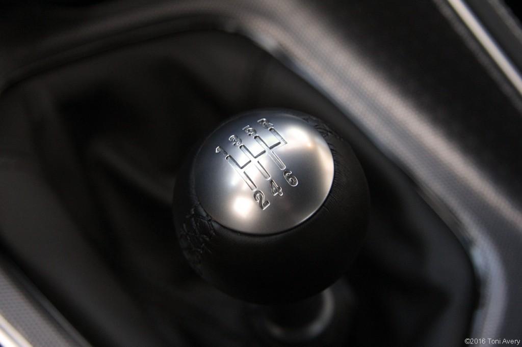 2016 Dodge Challenger 392 SRT 3-11-16