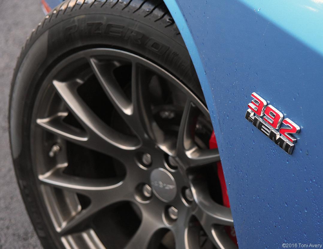 2016 Dodge Challenger 392 SRT3-11-16