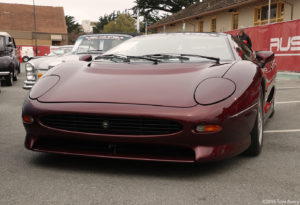 Monterey Car Week Russo And Steele Auctions 8-17-16