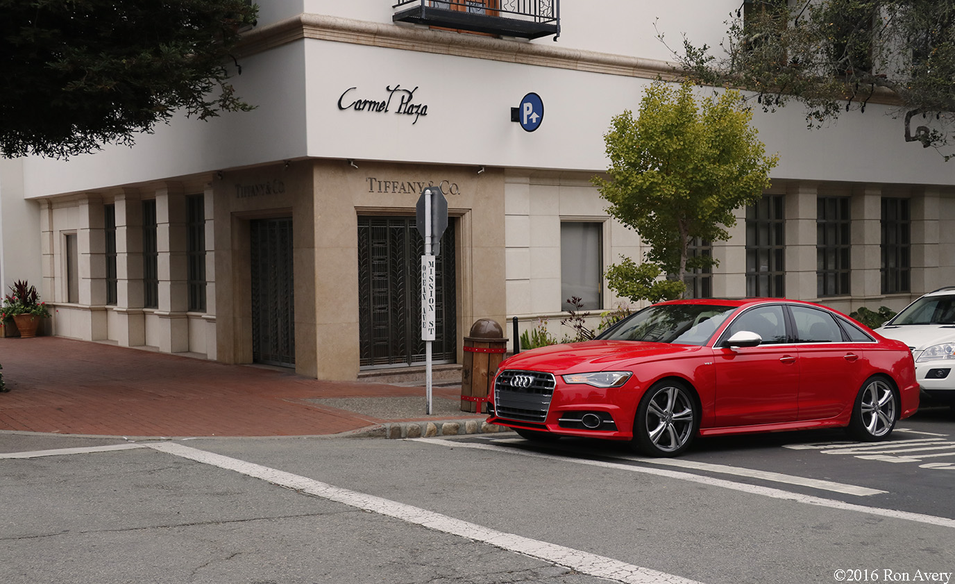 2016 Audi S6 Ocean Avenue Tiffanys