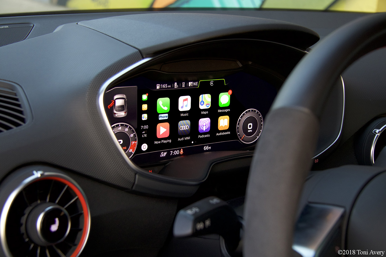 Audi Mmi Carplay