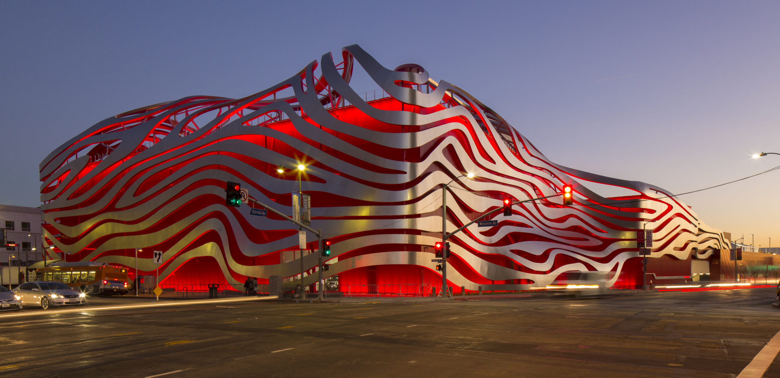 Petersen Automotive Museum Re-Opens Its Doors
