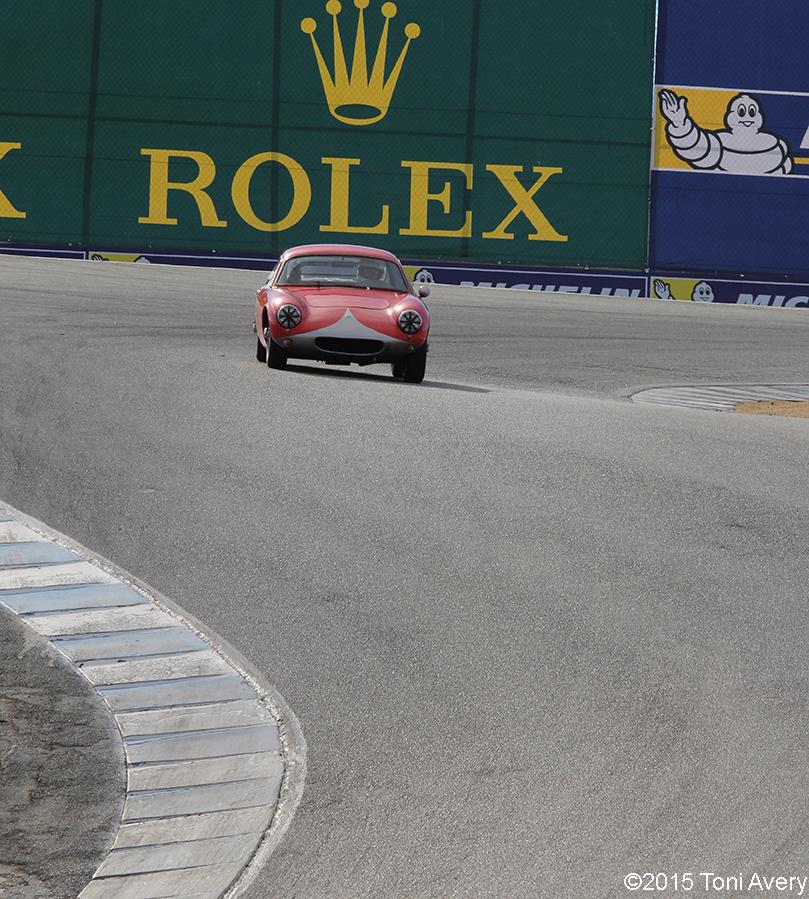 8-15-15 Laguna Seca Raceway, Salinas CA Group 2A