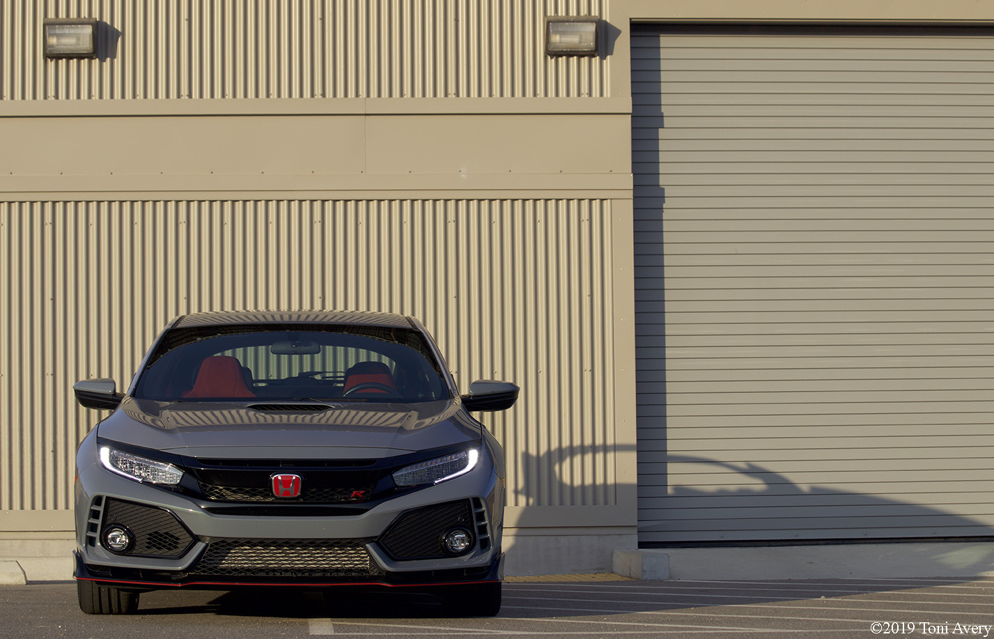 2019 Honda Civic Type R Review (w/ video)