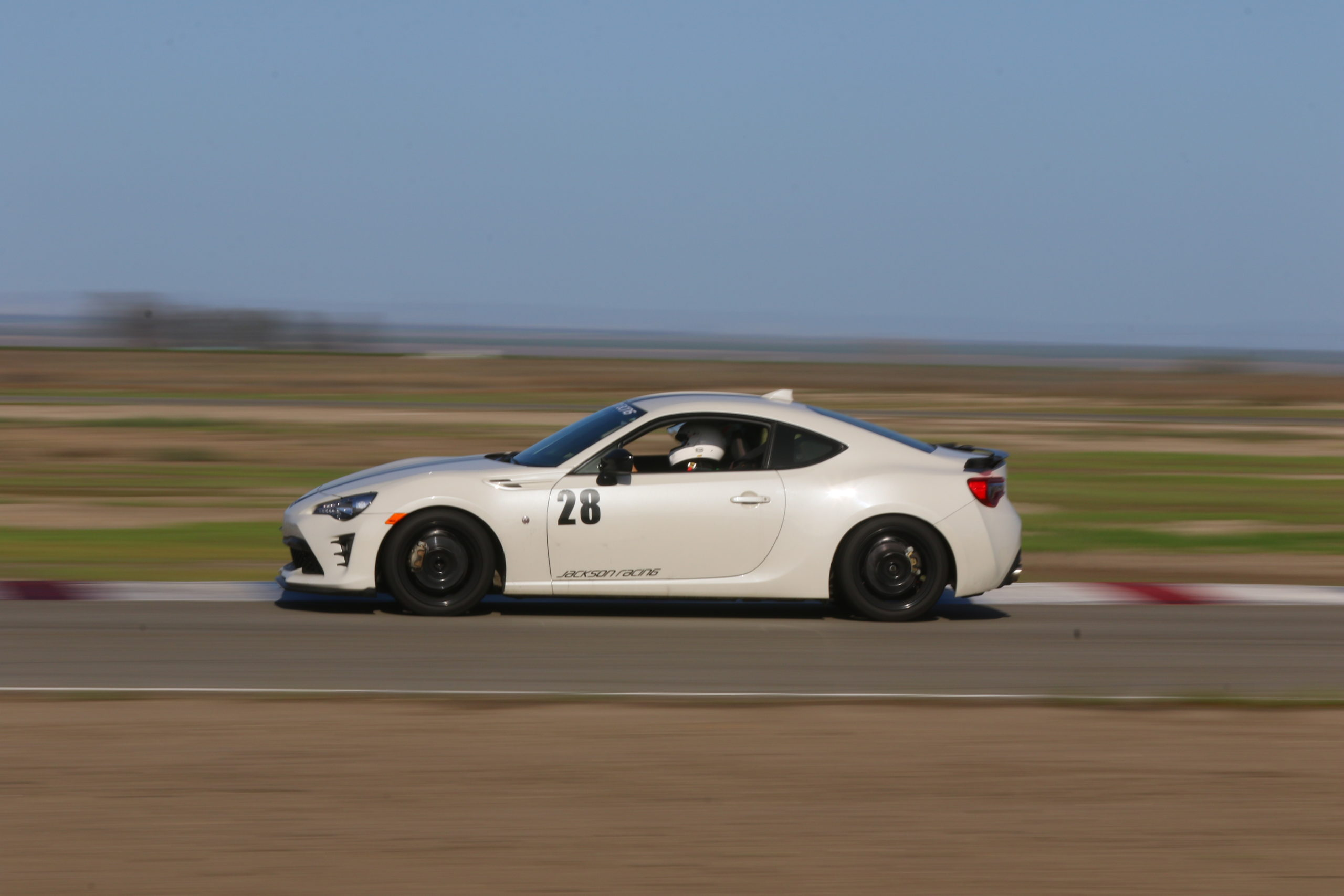Buttonwillow Track Day 3
