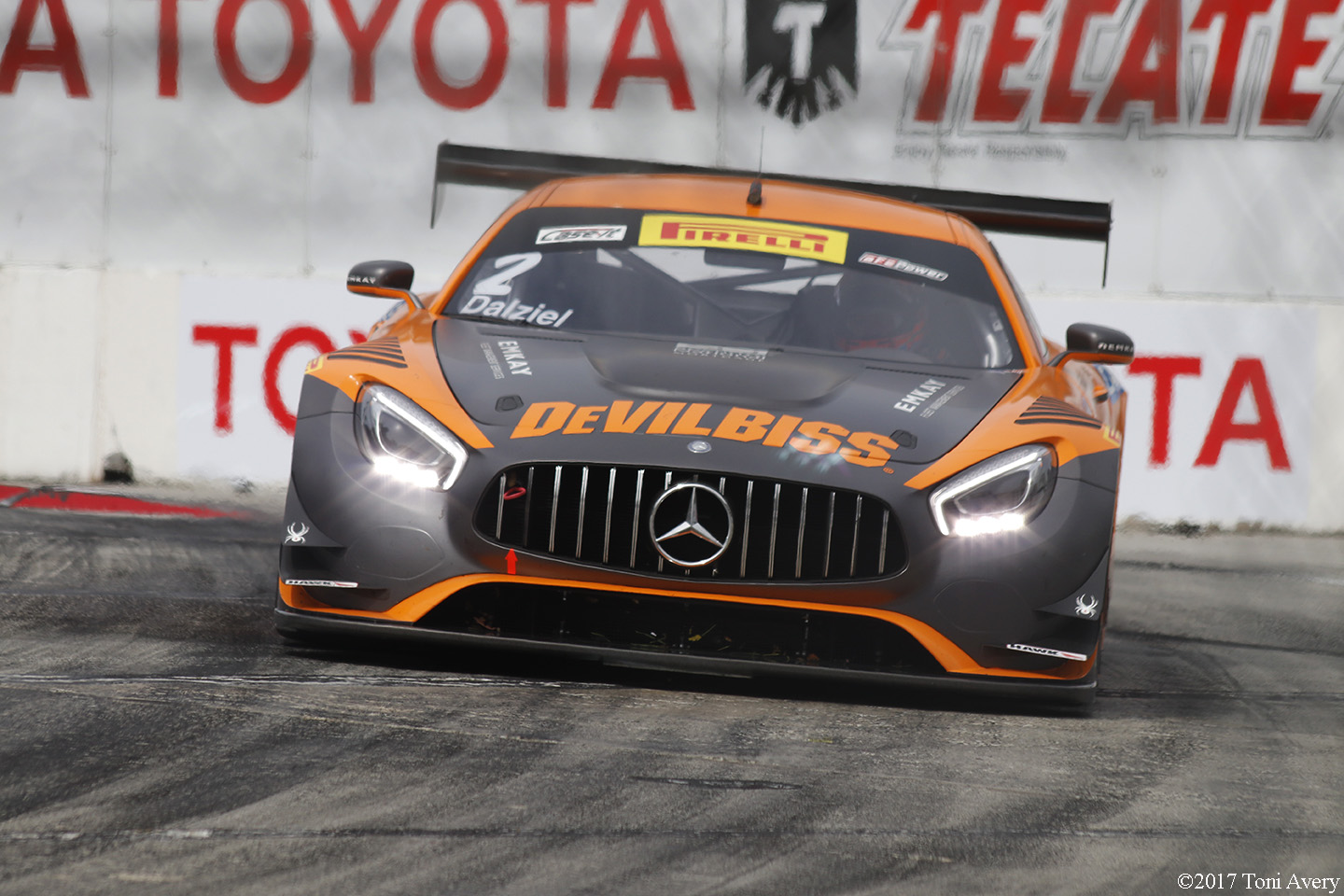 Long Beach Grand Prix Pirelli World Challenge Photo Gallery