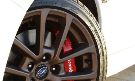 2020 Subaru WRX Premium Series.White Review (w/ video)
