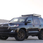 2020 Toyota Land Cruiser Heritage Edition Review (w/ video)