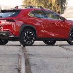 2020 Lexus UX 250h F-Sport Review (w/ video)
